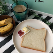 【健康そうで、危険!?朝食編】この朝食の何が悪いか、わかりますか?Part1