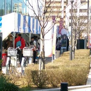 3月の利晶3周年のマルシェの画像