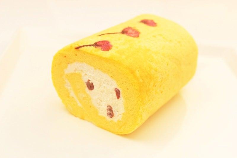 やま たか シフォン ケーキ