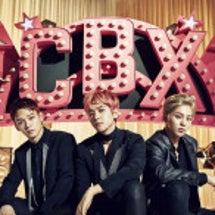 CBX ソロアルバム…