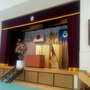 御牧小学校の卒業式