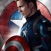 キャプテンアメリカになれるかもwの画像