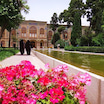Iran 2017 ♡テヘラン,ゴレスターン宮殿