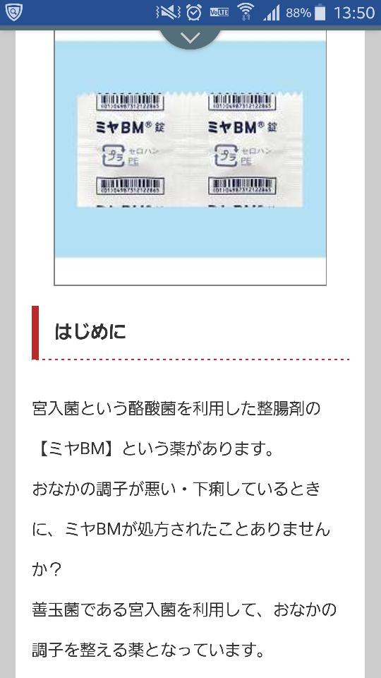 Bm 錠 ミヤ
