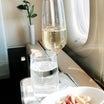 初めて飛行機に乗った時