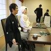 伝統を紡ぐ熱田神披露宴レポ(3/18熱田神宮会館)
