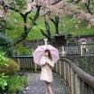 モデル 麗美 ピンクの絨毯