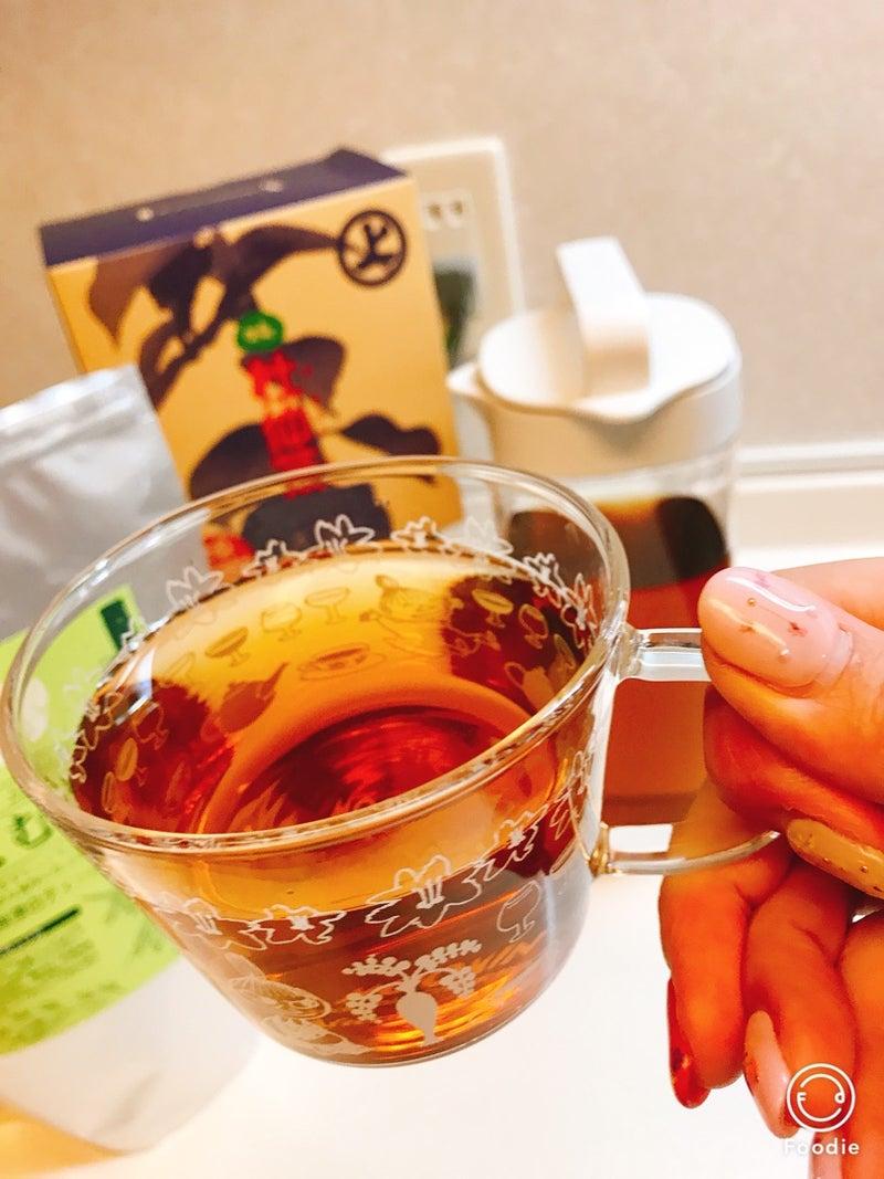 コレステロール を 下げる お茶