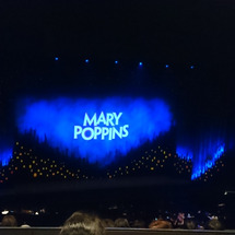 「メリー・ポピンズ」…