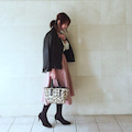 PinkParfait♡大人girlish my closet♡