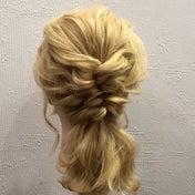 【読者さんリクエスト】トップの髪が短くても大丈夫なアレンジの作り方★