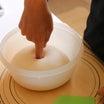 もうすぐ春休み^ ^家族で楽しむパン作り 自分で作ったパンは世界一