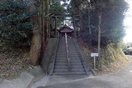 【写01】倉岡城
