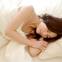 深い眠りにつく方法