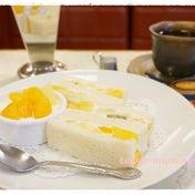 モーニング◆コーヒー&サンドゥイッチ はまの屋パーラー @有楽町