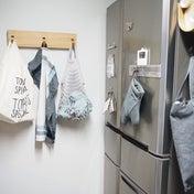 キッチン収納の見直しで使いやすさもスッキリ度も大幅UP!