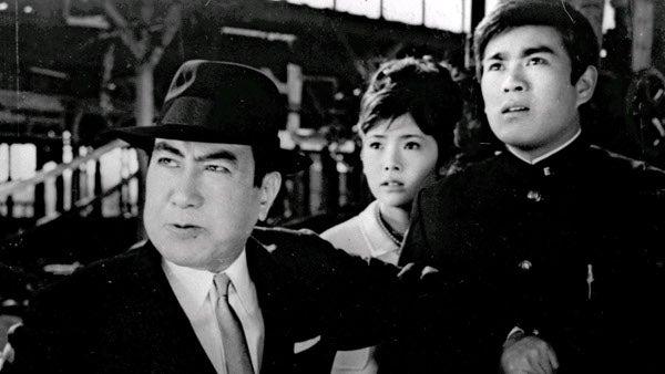 片岡千恵蔵