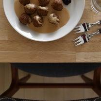 * IKEA スウェーデン ミートボール を作ってみた! *の記事に添付されている画像