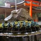 三島〜箱根神社へ パワースポット旅の記事より