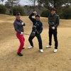 ゴルフのお話の画像