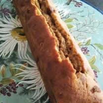 フルーツいっぱい パウントケーキの記事に添付されている画像