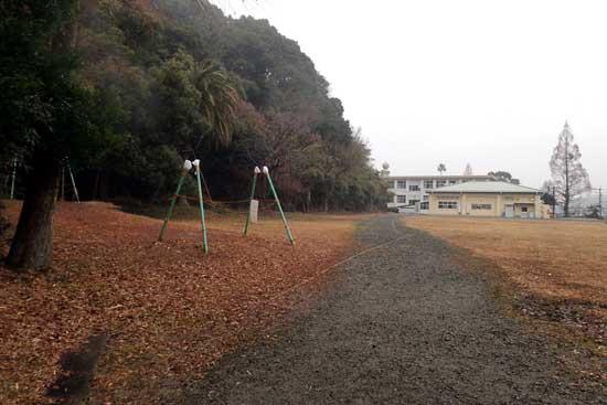 【写3】石塚城