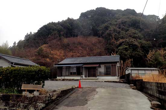 【写4】石塚城