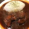 昼ごはんin仙川『焼肉ぎゅうぎゅう/数量限定タンシチュー』の画像
