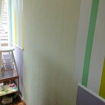 【DIY】地震に強い子供部屋!棚を改造:その2の記事に添付されている画像