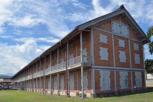富岡製糸場と絹産業遺産群 Toshの世界遺産検定取得ブログ