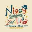 ※ネタバレ有り 〜Nissy Entertainment 2nd LIVE 雑感〜