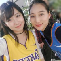 NBA@野中美希