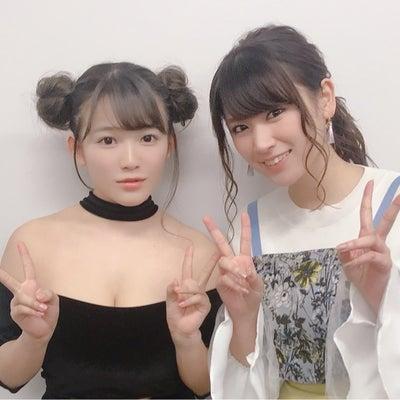 とある番組収録♡声ガール!1話PR動画完成♡天木ごはん♡の記事に添付されている画像