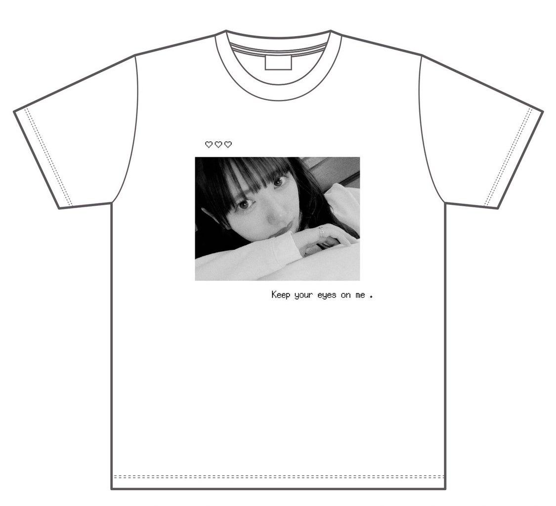 HKT48メンバーデザイン生誕記念Tシャツ販売のお知らせの記事より
