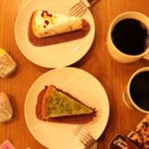 スタバ 好きなケーキ…
