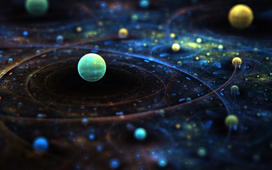 ★3/23〜4/15は水星逆行★イレギュラーに備えて、宇宙のサプライズを受け取ろう!の記事より