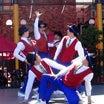 新ショー『ナイトロ・ダンス・クルー』