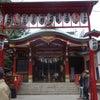 出張ヘアメイク/居木神社の白無垢挙式/和装洋髪の画像