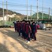 風早サッカーフェスティバル  1日目