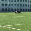 新U-13大阪遠征1日目