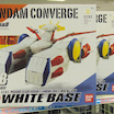【食玩】ホワイトベース!!