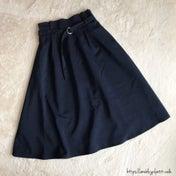 今季一番♡お気に入りスカートをリピ買い!【30%オフは明日まで♡】