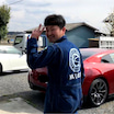 R35GT-R blog 片桐自動車修理工場様 ...ʕ•ᴥ•ʔ