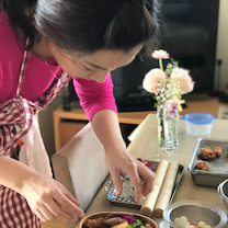 4月レッスン、LINE@ご登録者限定先行予約が始まりました♪【神戸パン教室・おもの記事に添付されている画像