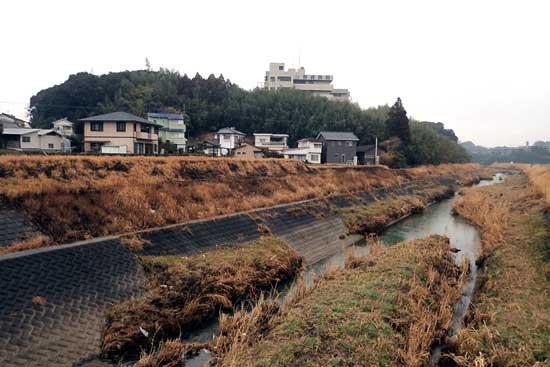 【写】曽井城