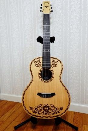 「リメンバー・ミー」オフィシャルギター