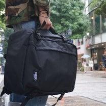絶対オススメしておきたいバッグ【CABIN ZERO/キャビンゼロ】トラベルバッの記事に添付されている画像