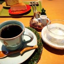小物が可愛いカフェ