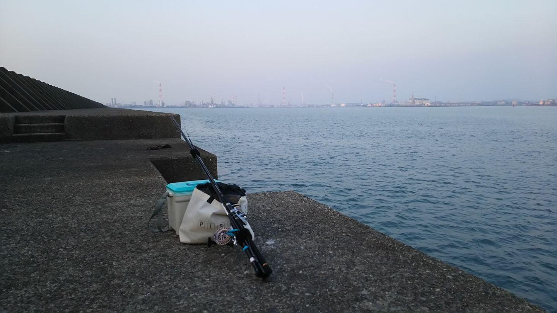渡船 四日市