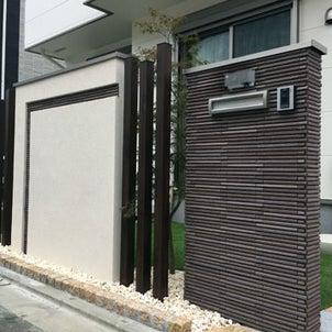 町田市 新築外構工事の画像